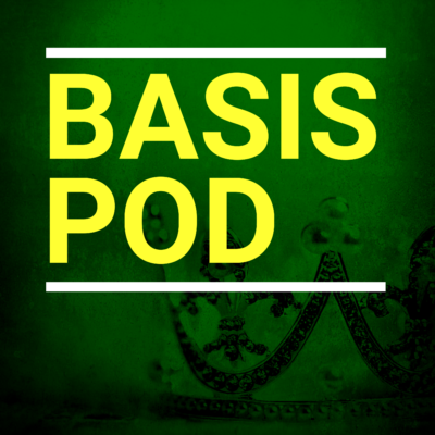 BasisPod #14 - Habeck, Hessen, Ostpapier